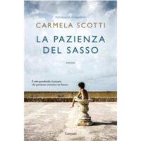 """""""La pazienza del sasso"""" di Carmela Scotti"""