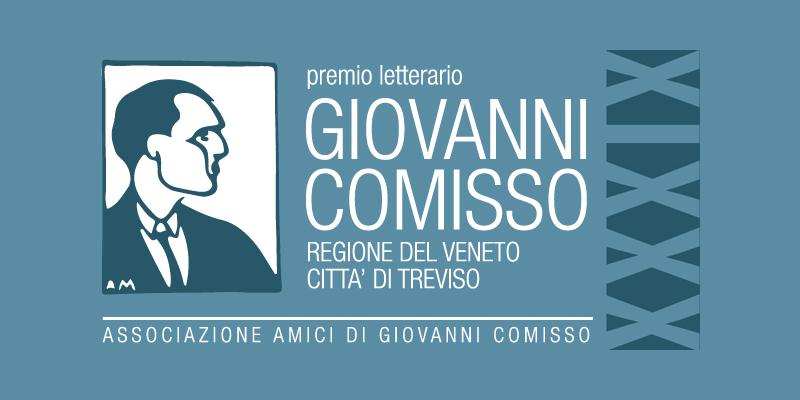 Premio Comisso 2020: Le terne finaliste nella Narrativa italiana e nella Biografia e l'opera vincitrice del Premio Comisso Under 35 Rotary Club Treviso