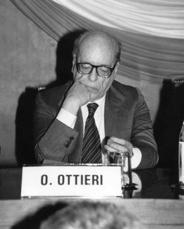 Ottiero Ottieri