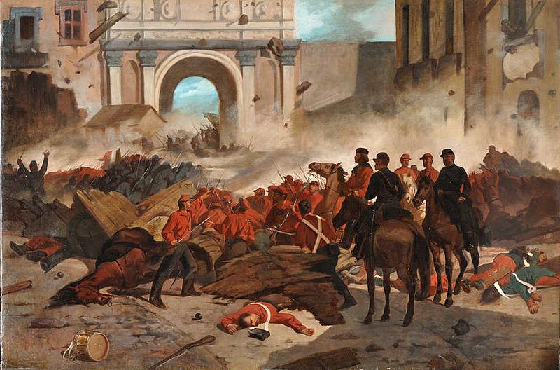 """""""Dalla storia alla cronaca"""" - Il viaggio in Sicilia di Giovanni Comisso"""