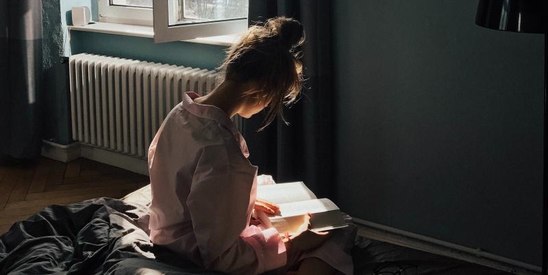 Sei libri di poesia per il Natale 2020 - I suggerimenti di Giovanna Frene