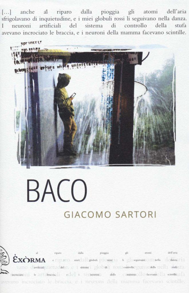 Giacomo Sartori - Baco