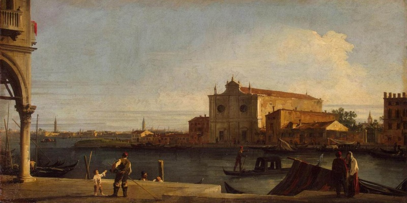 """Il viaggio in Italia di Giovanni Comisso: """"Tra le isole della laguna"""""""