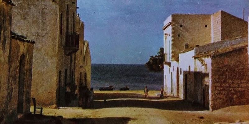 Comisso e la Sicilia - I reportage siciliani analizzati da Ernesto Oliva