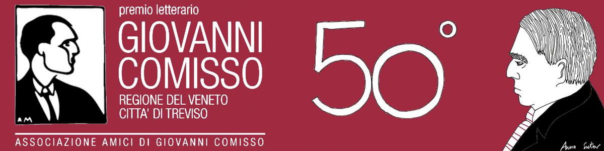 Premio Letterario Giovanni Comisso