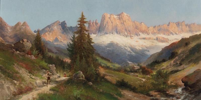 La Grande Strada delle Dolomiti - Parte 1: la Storia