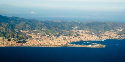 """""""Quest'isola è un continente"""" - Il viaggio in Sicilia di Giovanni Comisso"""