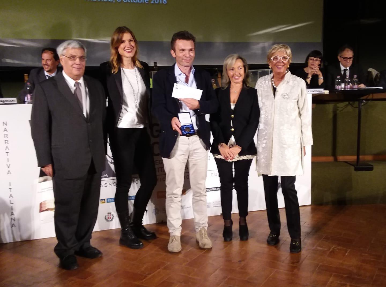 """Premio Comisso 2018 - """"La casa dei bambini"""", di Michele Cocchi(Fandango libri)"""