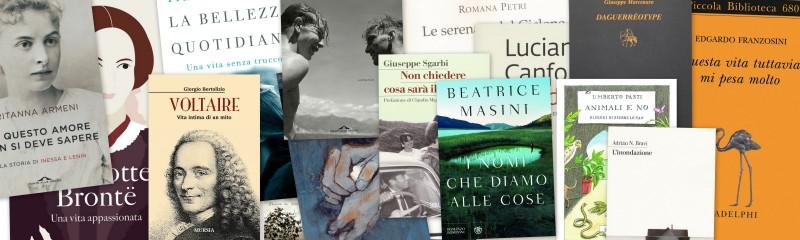 Premio Comisso 2016: la prima selezione delle opere finaliste