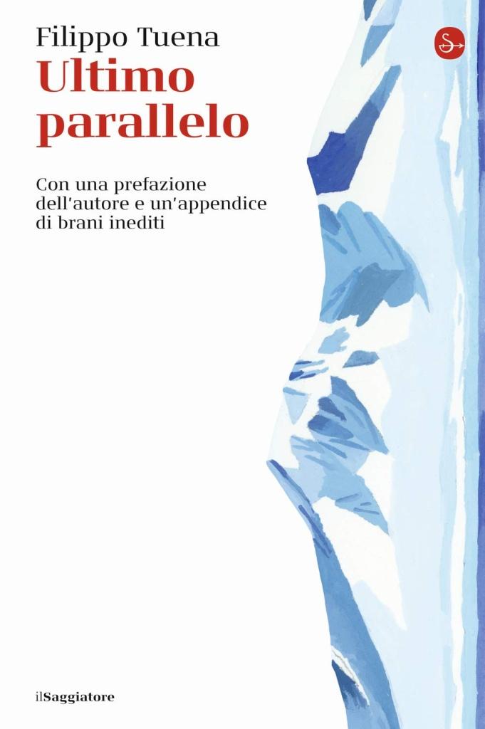"""""""Ultimo parallelo"""" di Filippo Tuena"""