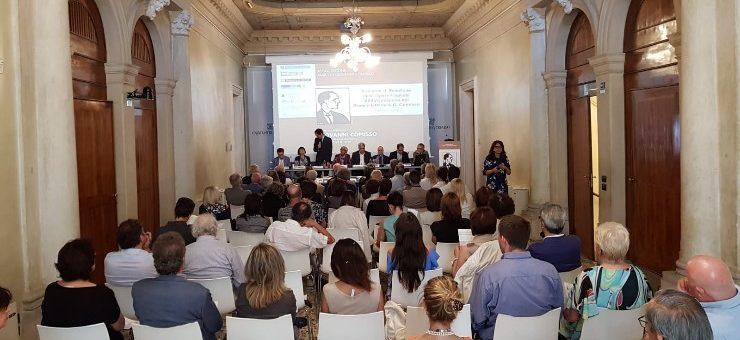 Premio Comisso 2018 -XXXVII edizione: le Terne Finaliste