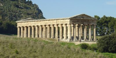 """""""Il pastore di Segesta"""" -  Il viaggio in Sicilia di Giovanni Comisso"""