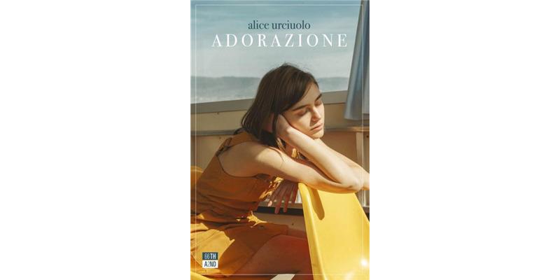 """""""Adorazione"""" di Alice Urciuolo"""