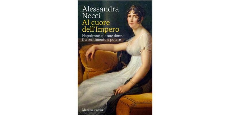 """""""Al cuore dell'Impero"""" di Alessandra Necci"""