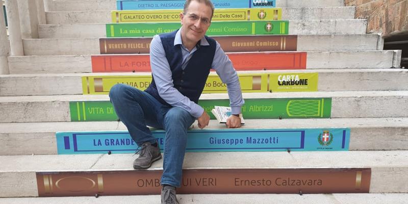 Come si fanno le cose: un romanzo che nasce dalla storia contadina e industriale del Veneto e narra di noi, oggi.
