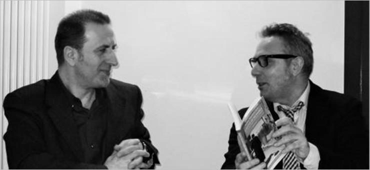 I figli letterari (e non) di Mario Rigoni Stern. Antonio G. Bortoluzzi intervista Andrea Nicolussi Golo
