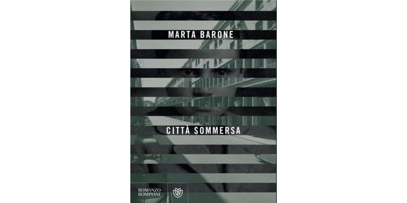 """""""Città sommersa"""" di Marta Barone"""