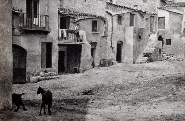 Giovanni Comisso. Sicilia