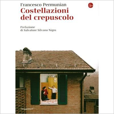 """""""Costellazioni del crepuscolo"""" di Francesco Permunian"""