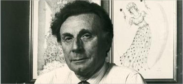 Enzo Demattè. Poeta, scrittore, saggista, formatore.