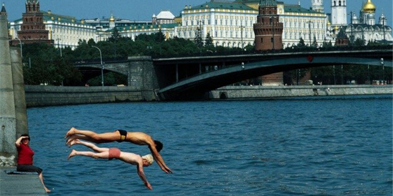 Domenica Bolscevica. Impressioni di viaggio in Russia di Giovanni Comisso