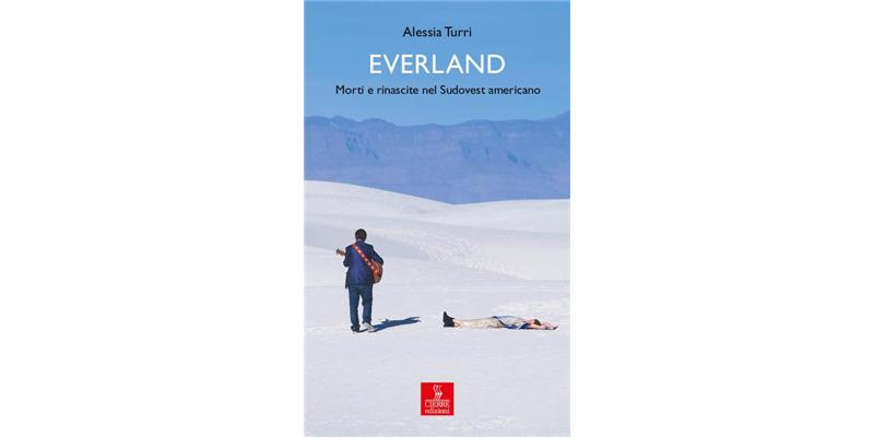 """""""Everland"""" di Alessia Turri"""