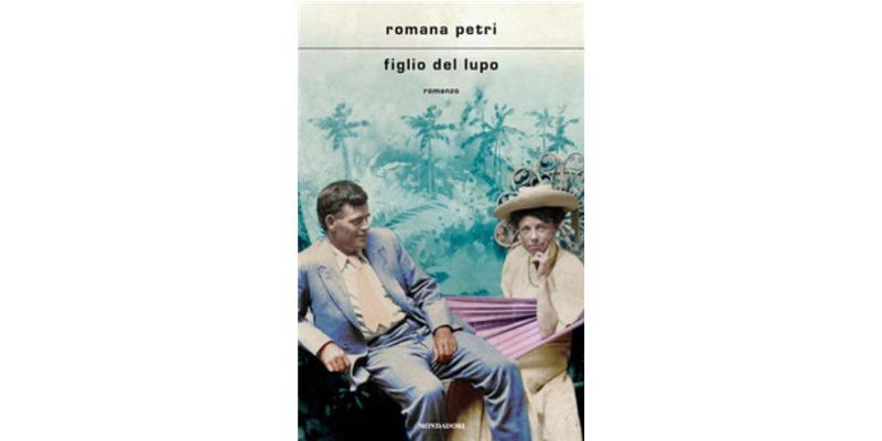 """""""Figlio di lupo"""" di Romana Petri"""