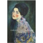 "Recensioni a ""Frieda"" di Christophe Palomar"