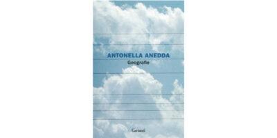 """""""Geografie"""" di Antonella Anedda"""