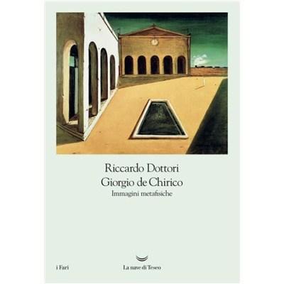 """""""Giorgio de Chirico. Immagini metafisiche"""".Intervista a Riccardo Dottori"""
