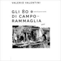 """""""Gli 80 di Camporammaglia"""" di Valerio Valentini"""