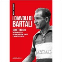 """""""I diavoli di Bartali"""" di Marco Pastonesi"""