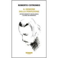 """""""Il demone della Perfezione"""" di Roberto Cotroneo"""