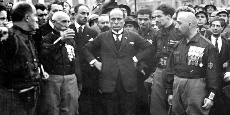 """""""Il Duce è ebreo"""". E Mussolini censurò il libro di Giovanni Comisso"""