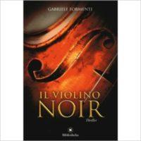 """""""Violino noir"""" di Gabriele Formenti"""