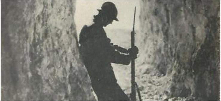 Note di Guerra. Dialogo tra Giovanni Comisso e Gian Francesco Malipiero