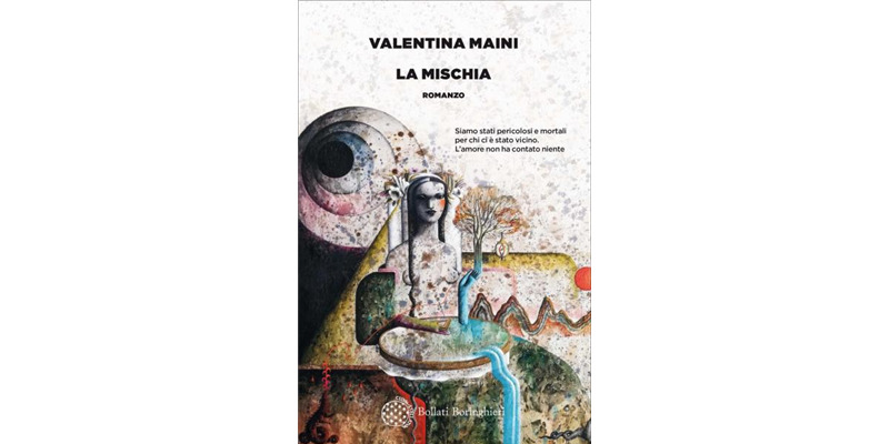 """La mischia"" di Valentina Maini"