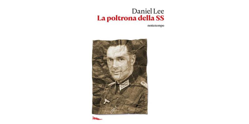 """""""La poltrona della SS"""" di Daniel Lee"""