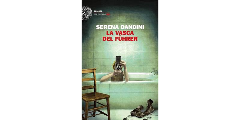 """""""La vasca del Fuhrer"""" di Serena Dandini"""