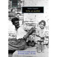 """""""Vita di Alfeo"""" di Sandro Cappello"""