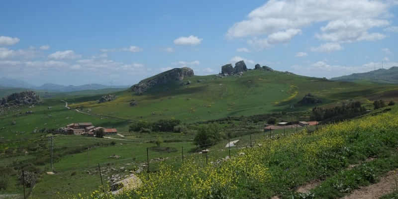 """""""Visita a una terra"""" -  Il viaggio in Sicilia di Giovanni Comisso"""
