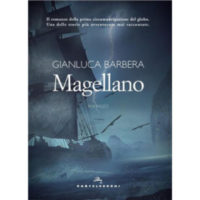 """Magellano"" di Gianluca Barbera"