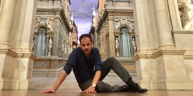 Solo i classici sono sovversivi e moderni. Maurizio Caverzan intervista Giancarlo Marinelli