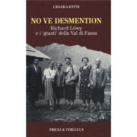 """No ve desmention"" di Chiara Iotti"