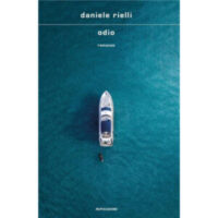 """""""Odio"""" di Daniele Rielli"""