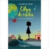 """""""Olga di Carta. Jum fatto di buio"""" di Elisabella Gnone"""