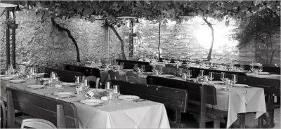 A tavola con Giovanni Comisso. Ospiti a tavola