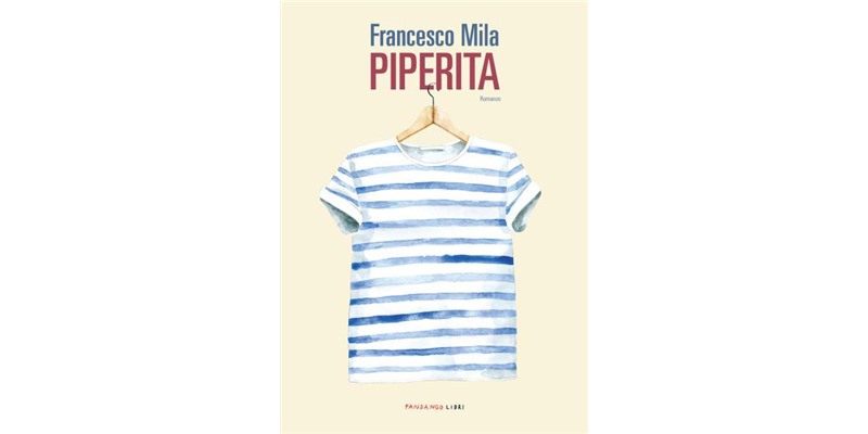 """Piperita"" di Francesco Mila"