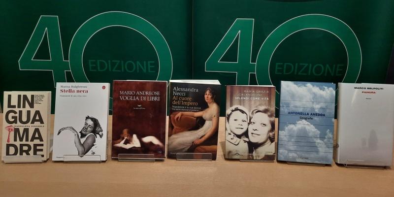Premio Comisso 2021: le terne finaliste nella Narrativa italiana e nella Biografia e l'opera vincitrice del Premio Comisso Under 35 Rotary Club Treviso