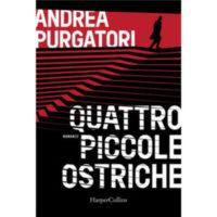 """""""Quattro piccole ostriche"""" di Andrea Purgatori"""